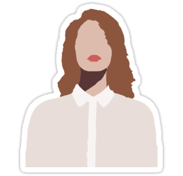 Lana Del Rey Born To Die Stickers By Heyitsnatalia Redbubble Autocollants Imprimables Autocollant Imprimable