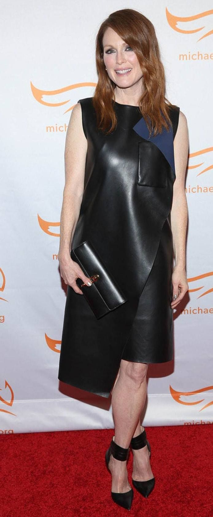 Pin by aaga on inspiracje moda pinterest leather dresses