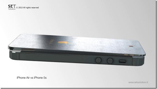 Apple iPhone 6 Air | Kisah Gajet