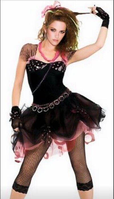 Kristen Stewart TWILIGHT stuff Pinterest Kristen stewart - madonna halloween costume ideas