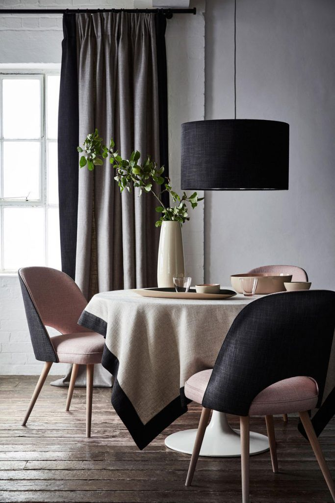 Dining Room Ideas And Inspiration For A Beautiful Home  Dining Captivating Charcoal Dining Room Design Ideas