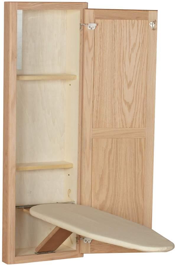 Stowaway Stowaway Wall Mounted Ironing Board Cabinet Ironing