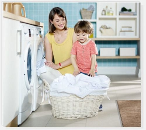 Beko Assuring Your Family S Health And Protection Washer