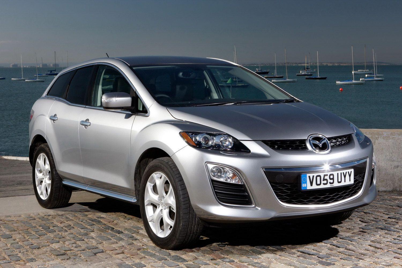 Kelebihan Kekurangan Mazda Cx 7 Top Model Tahun Ini