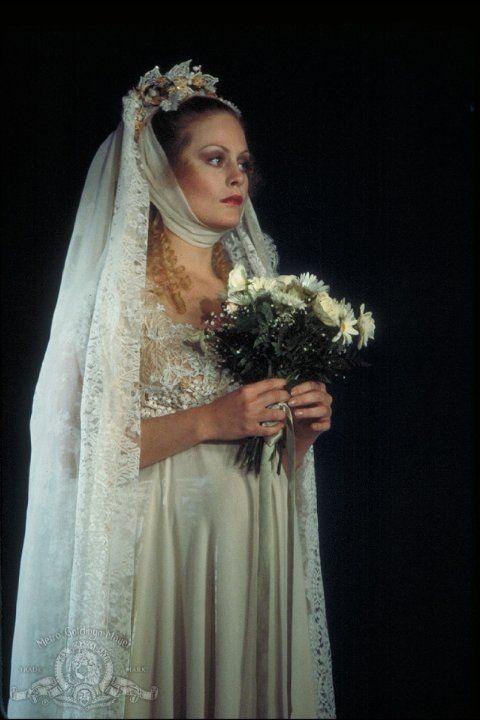 Beverly DAngelo As Sheila Franklin In Hair 1979