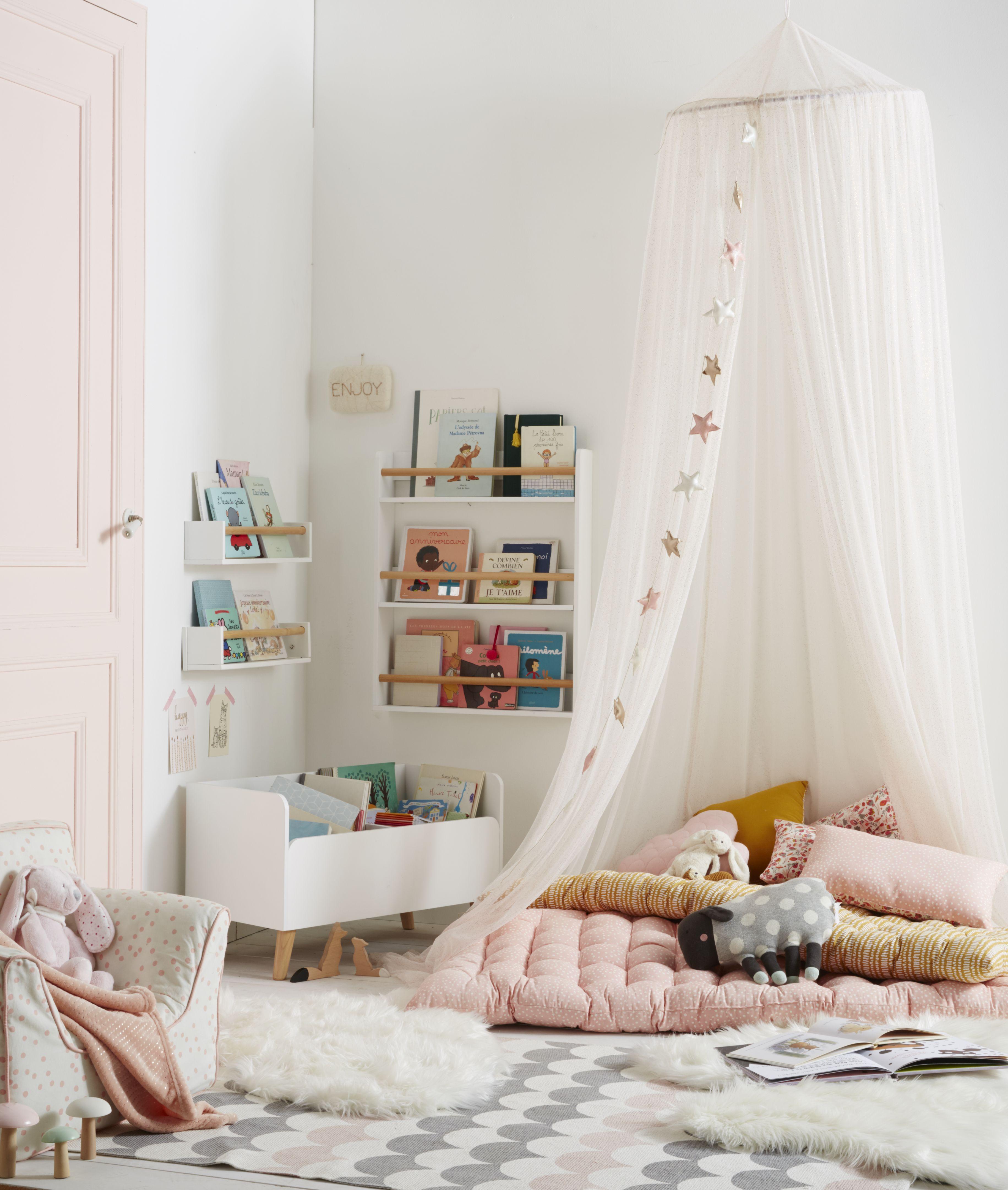 VERTBAUDET – Aménager un coin lecture ou jeux dans la chambre de son ...