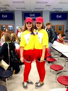 image result for dynamic duo ideas spirit week disney