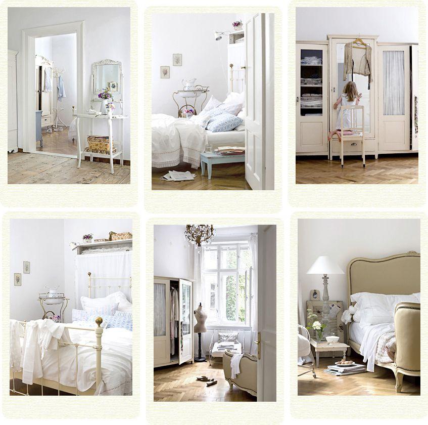 Lo stile shabby Kids bedroom inspiration, Shabby chic