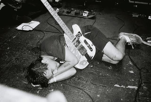 Teen Angst, Adult Problems: Zac Carper from FIDLAR Grows Up