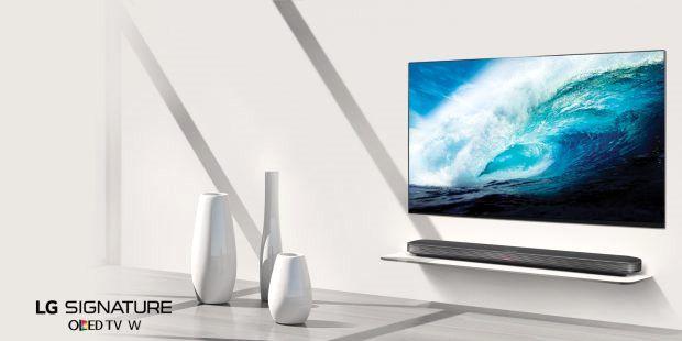 """LG Ultra Thin Wallpaper 65"""" 4K TV 4k tv, Wallpaper, Too thin"""