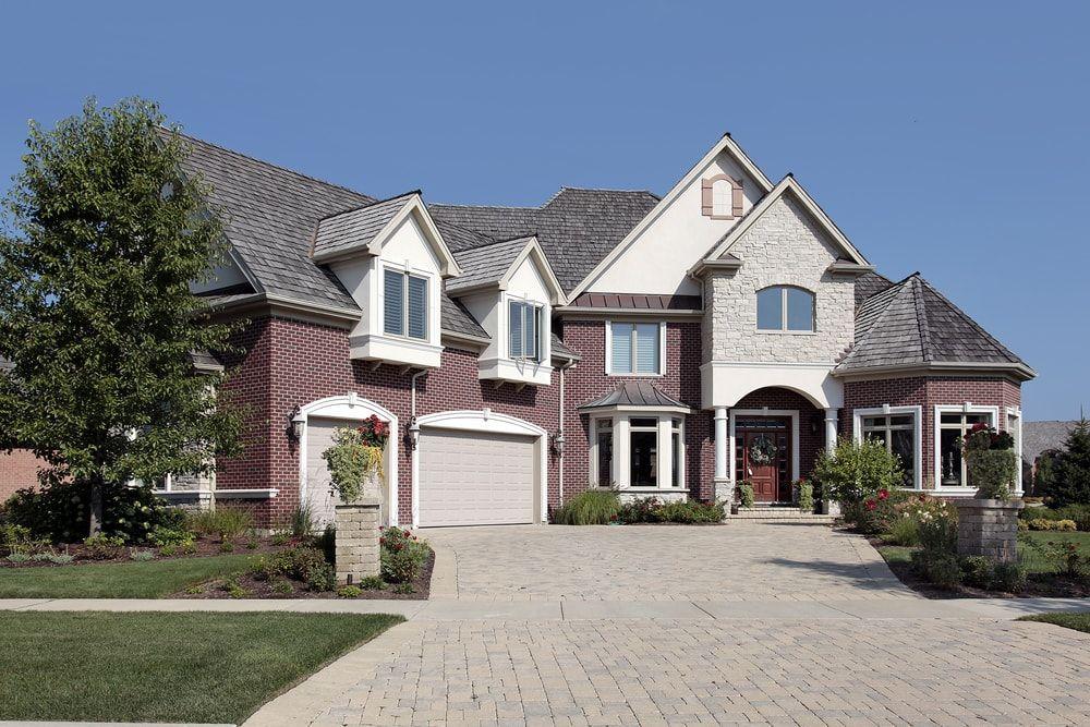 101 House Exterior Ideas Photos And Extensive Guides House Exterior Suburban House House