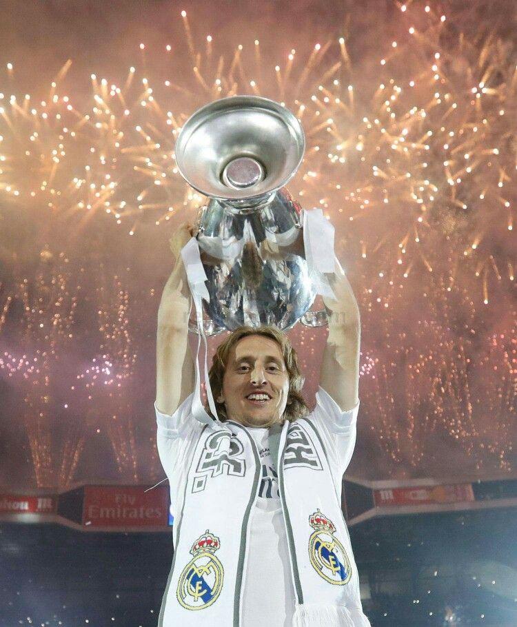 Luka Modrić Image 5: レアル、サッカー選手、サッカー