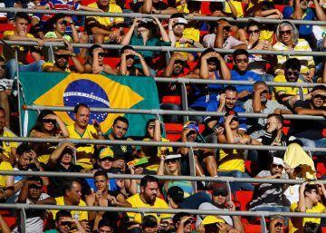 O Brasil ainda pode