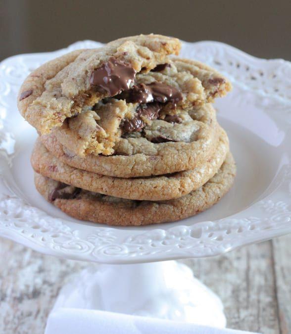 Las mejores recetas de intercambio de cookies
