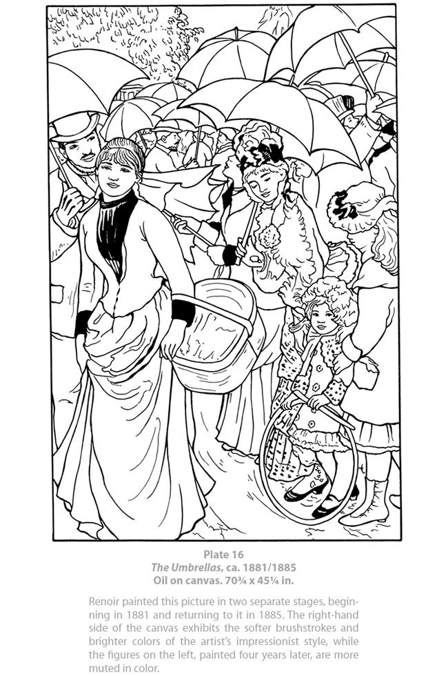Welcome to Dover Publications | pinturas famosa | Pinterest ...