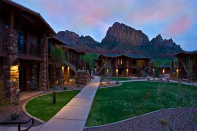 Top 10 Hotels Near Zion National Park