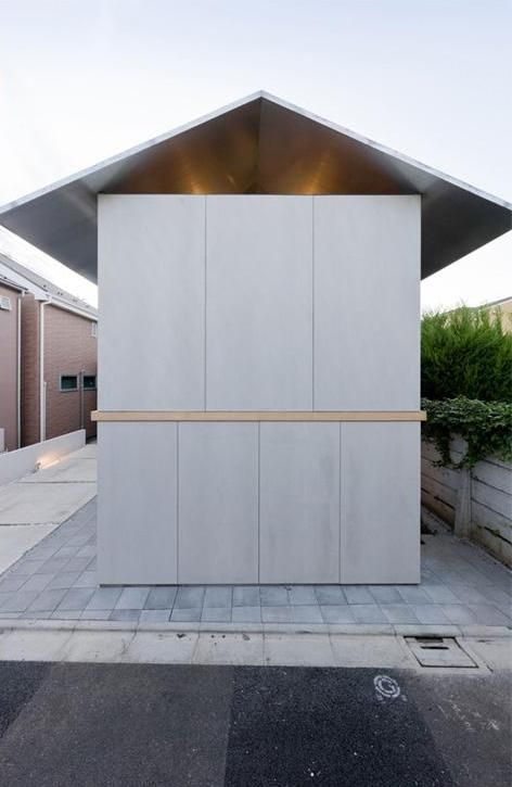 Go Hasegawa A F A S I A Page 2 Architecture Architecture Building Weekend House