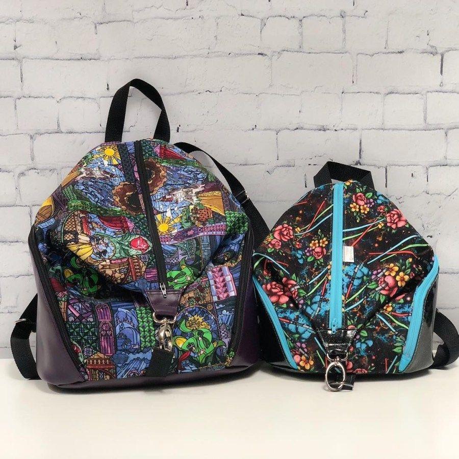 21+ Wonderful Picture of Backpack Sewing Pattern Backpack Sewing Pattern Single  Strap Backpack Sewing Pattern Fenix Toulouse Handball  EasySewingPatterns 44b600e9aff18