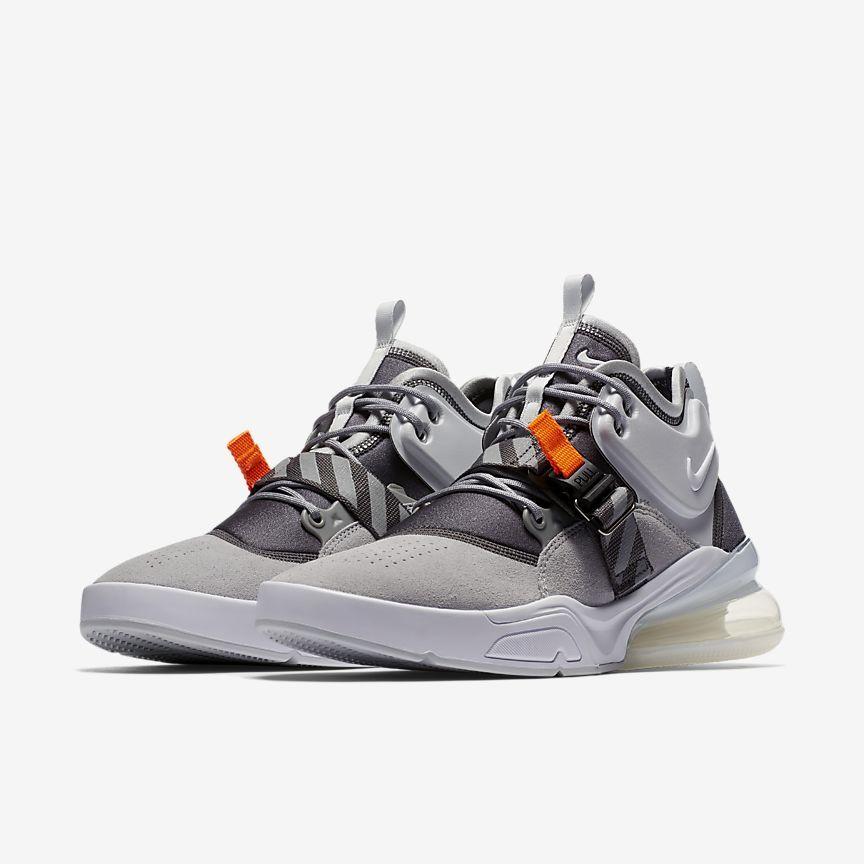 Nike Air Force 270 Men S Shoe Dengan Gambar Sepatu Nike Nike
