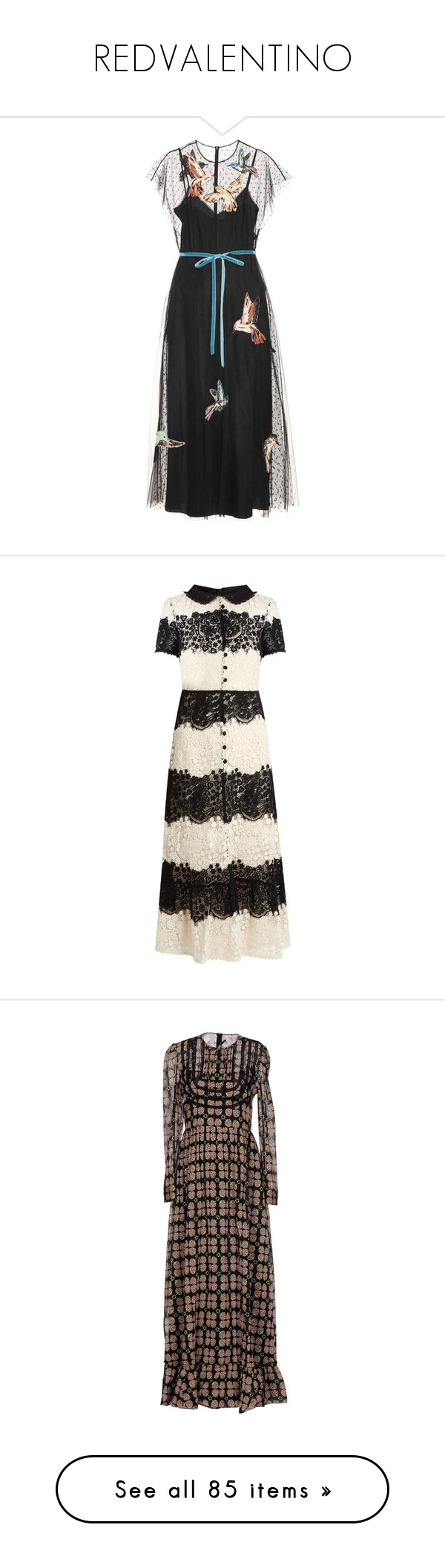b3c5b16a7c Valentino Lace Dress Black And White - Data Dynamic AG