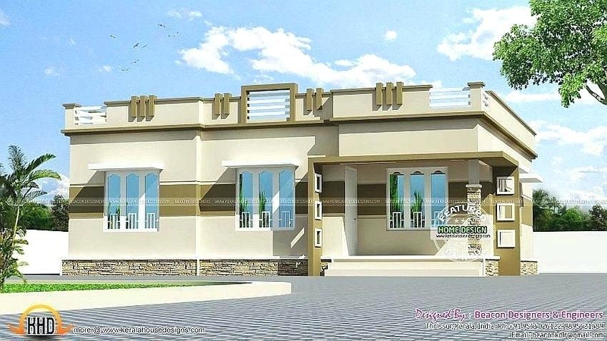 Roof Side Wall Design