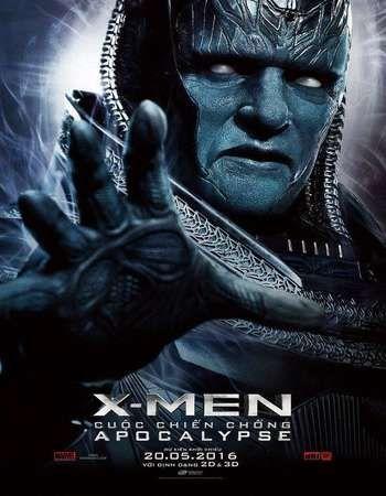 x-men apocalypse torrent in hindi