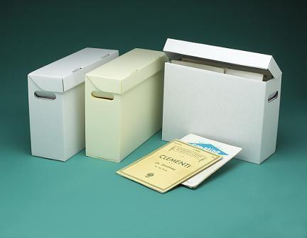 Sheet music storage boxes   Music   Pinterest   Storage boxes ...