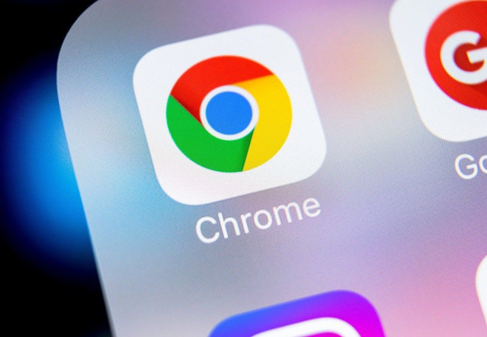Chrome taking up a lot of space iphone how to fix