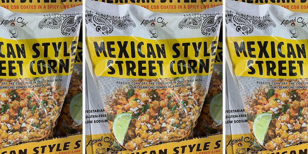 Costco Is Selling Mexican Style Street Corn To Complete Your Summer Bbq Street Corn Mexican Style Corn Taco