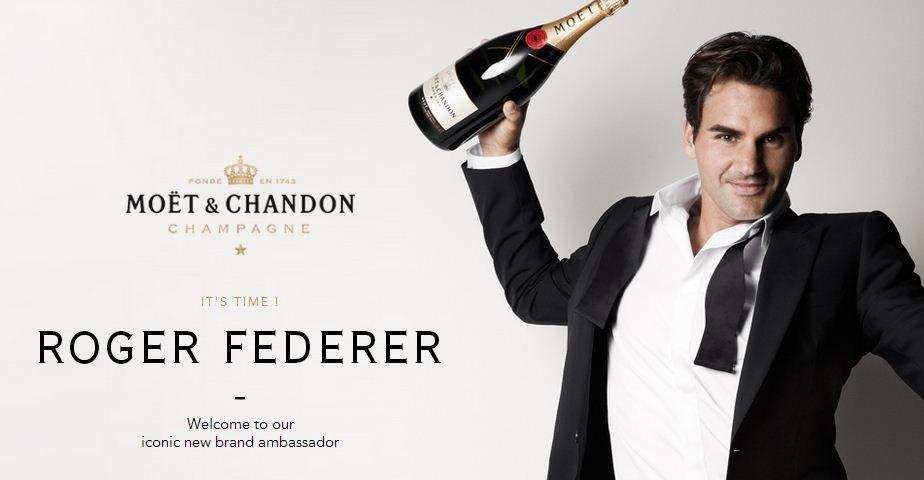 "moet and chandon marketing Moët & chandon has debuted its new global ad campaign, ""must be,"" in a bid to boost sales by leveraging the storied association between."