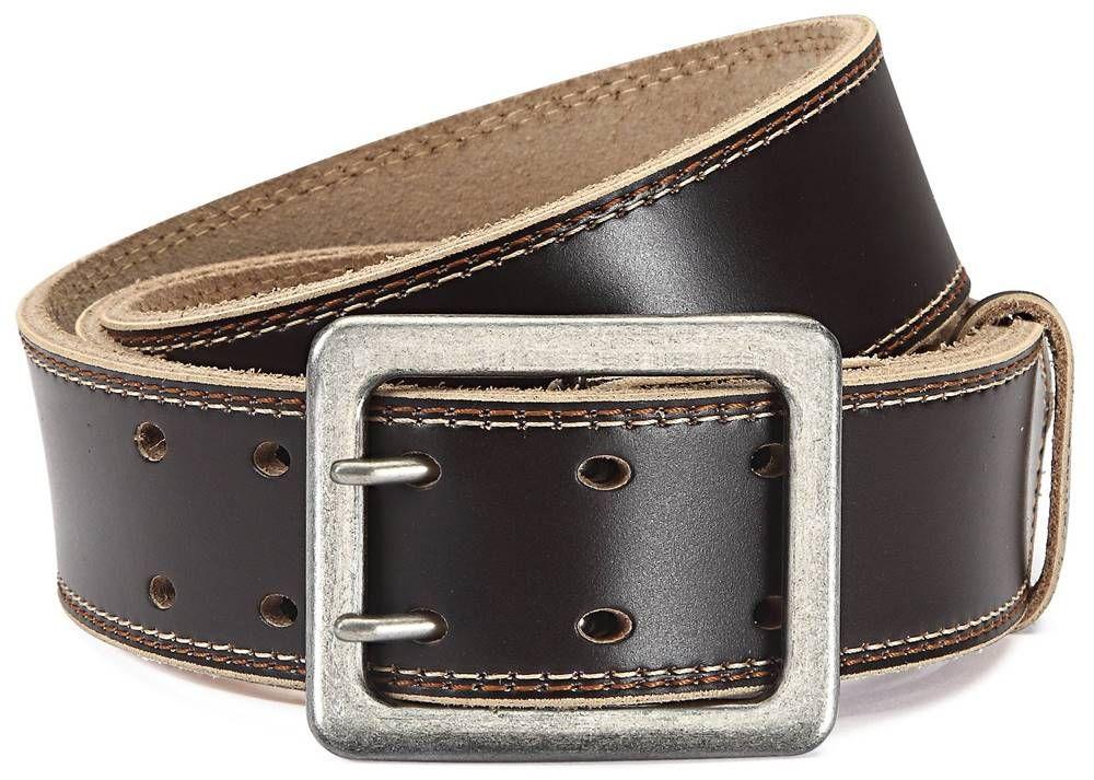 attraktiver Preis am modischsten Auf Abstand Herren Jeans Gürtel 45 mm breit - Gürtel für Herren aus ...