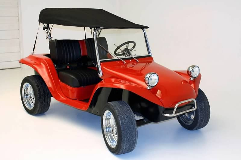Our friends at Dune Buggy Golf Carts just keep cranking out