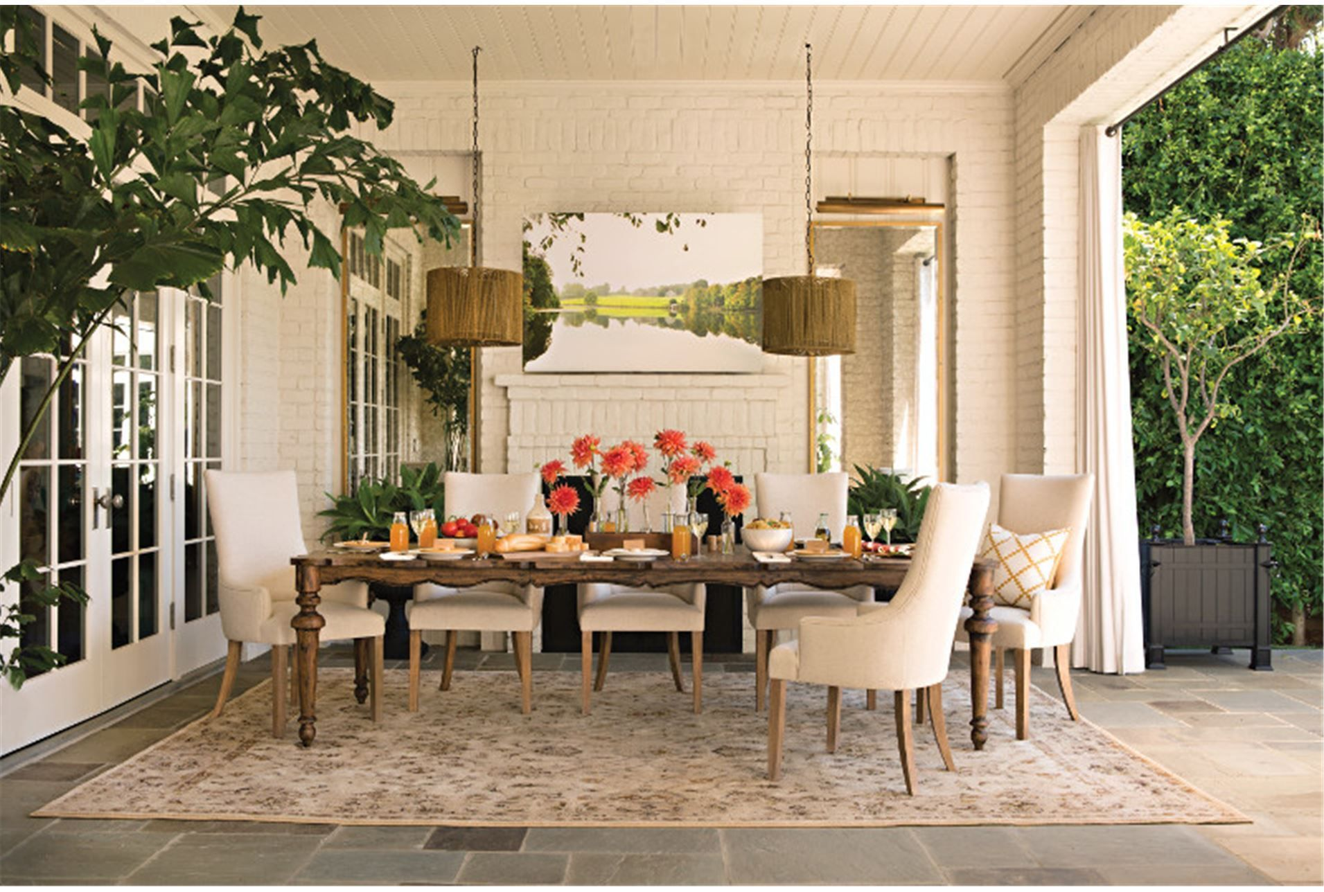 Helena Dining Table  Signature  Kitchen  Pinterest  Living Entrancing Living Spaces Dining Room Design Ideas