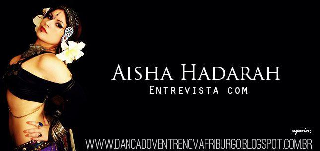 Aisha Hadarah (RJ) | 137 views