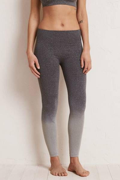 0169dceac8362e Aerie Seamless Hi-Rise Legging by AERIE | New! Aerie Studio Collection:  Chill. Play. Move. Shop the Aerie Seamless Hi-Rise Legging and check out  more at ...
