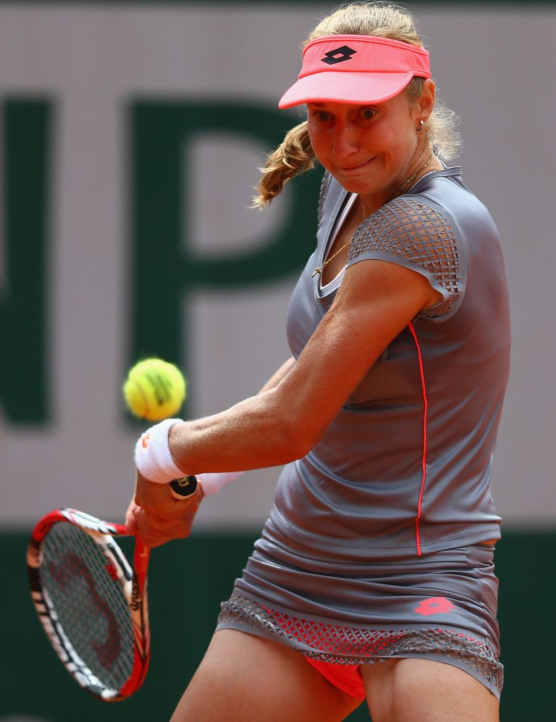 Ekaterina Makarova Photos Photos: 2015 French Open - Day ... | 788 x 1024 jpeg 170kB