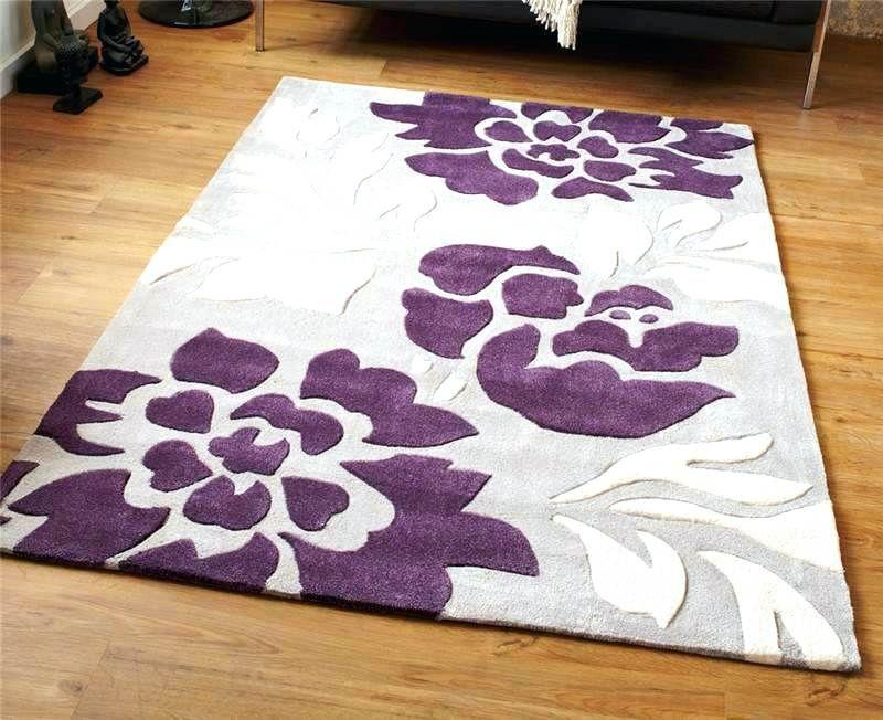Plum Bathroom Rug | Purple area rugs, Purple decor, Home decor