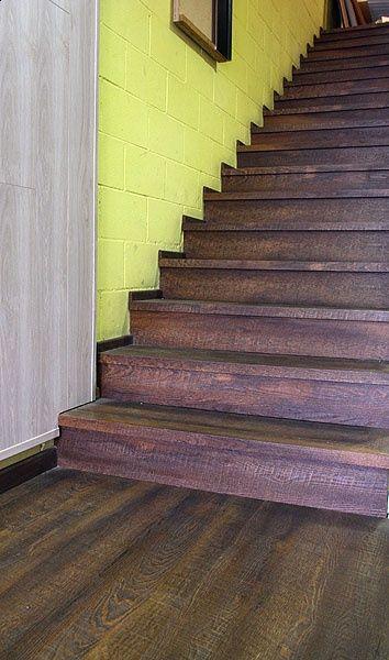 Pin od Tomek Jankiewicz na Klatka schodowa | Stairs, Home ...