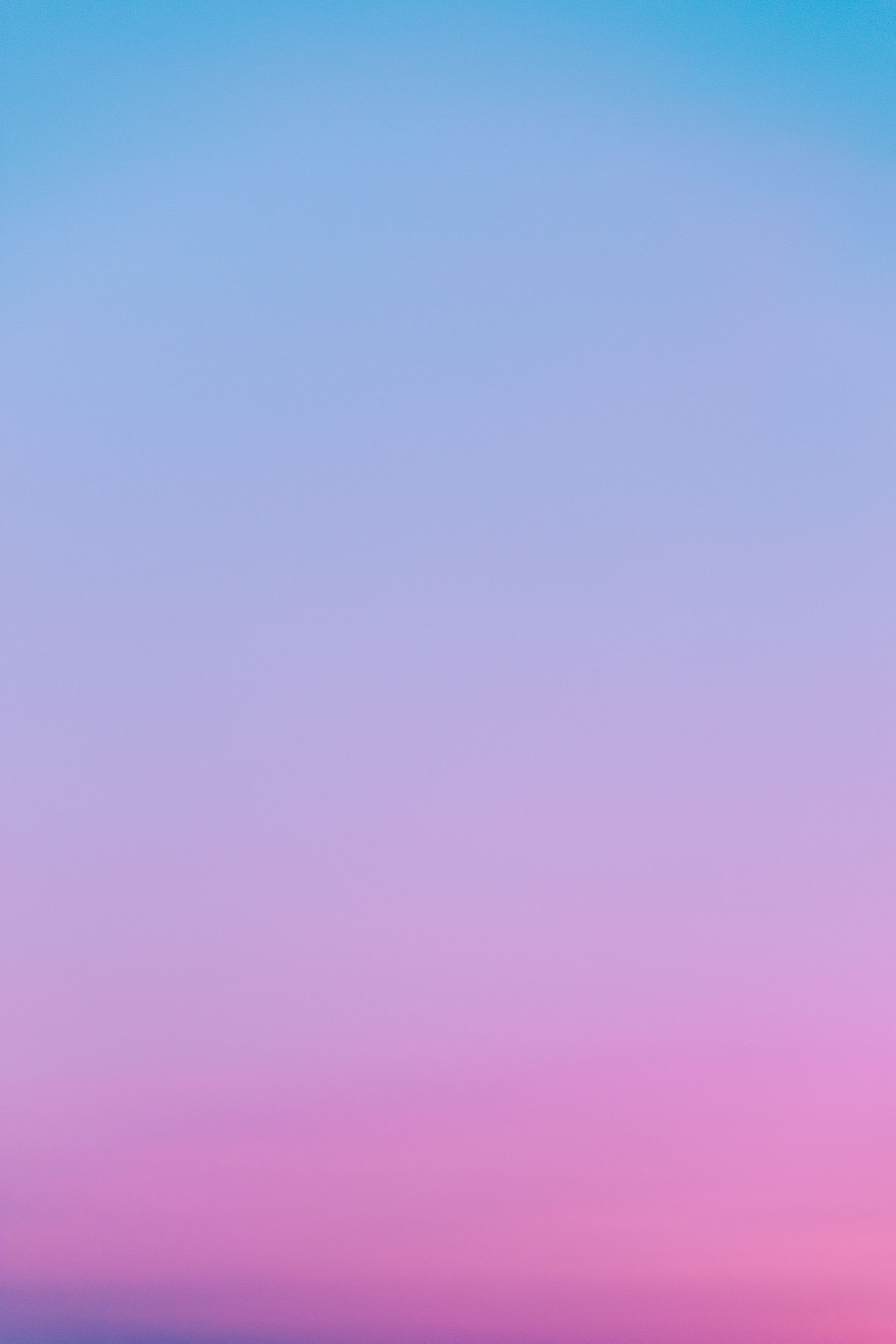 Horizon Is A Series Of Photographs By Tom Radenz Of The Serene Clear Sky And Horizon Above Th Purple Ombre Wallpaper Pink Ombre Wallpaper Blue Wallpaper Iphone