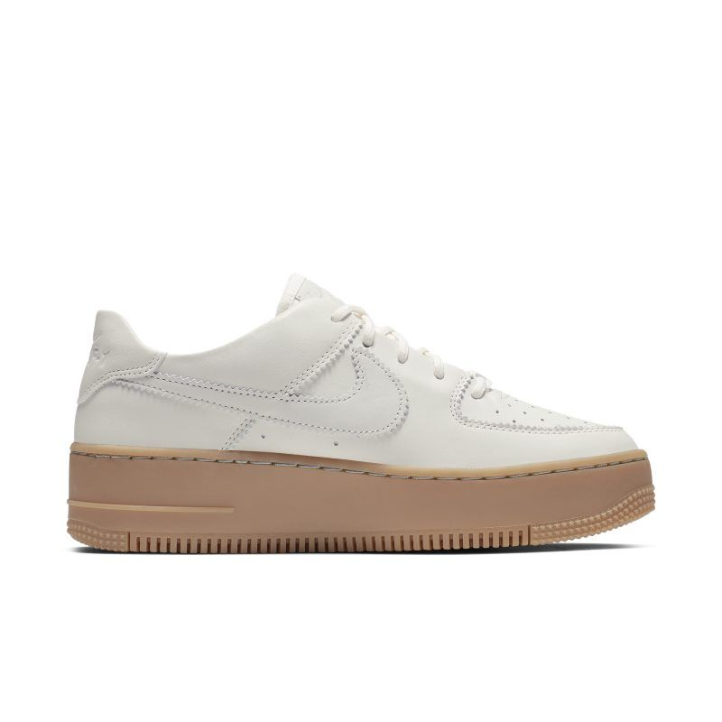 Nike Air Force 1 Sage Low LX Women's Shoe Cream