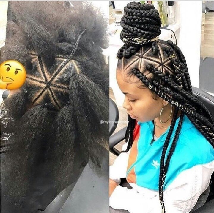 Epingle Par Africanish Kolo Sur Cute Hair Styles Idee Coiffure Cheveux Crepus Coiffure Swag Coiffure Afro