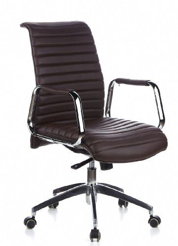 aspera 10 executive office nappa leather brown. Buerostuhl24 600914 Aspera 10 Executive Office Chair Nappa Leather Brown Pinterest