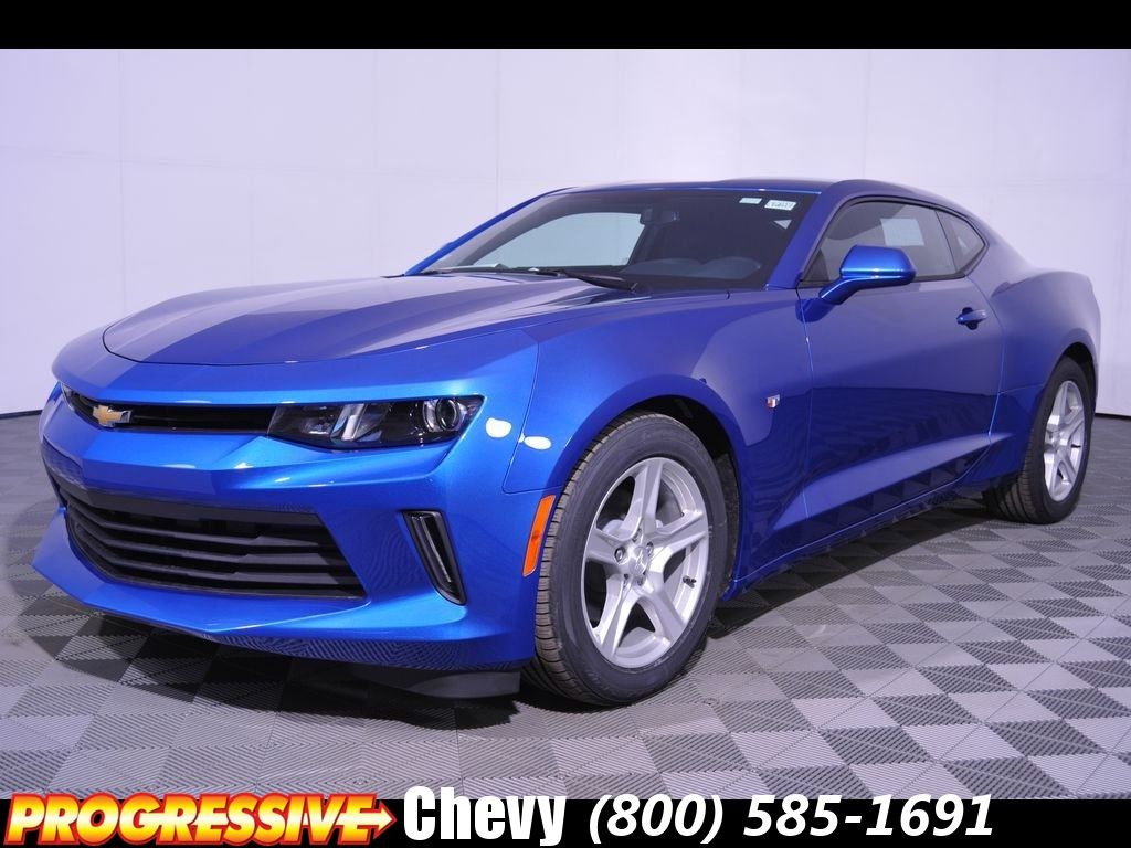 ALL NEW 2016 CHEVY CAMARO 2SS Lease and Sale Special in