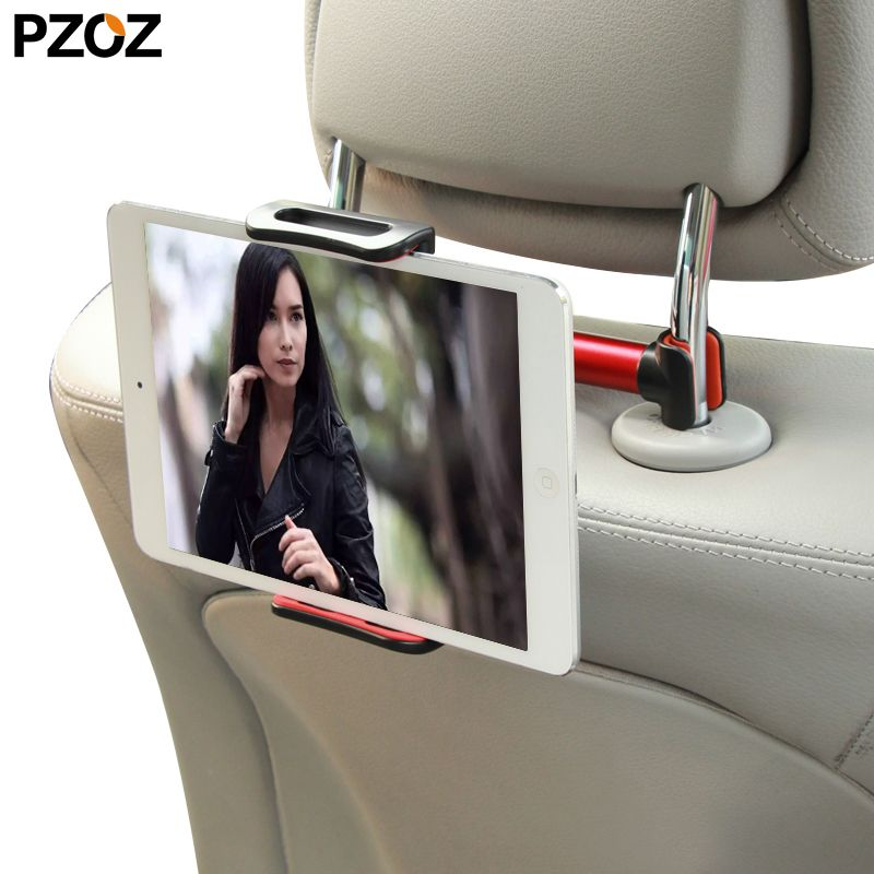pzoz tablet holder car back seat 411'' Universal support