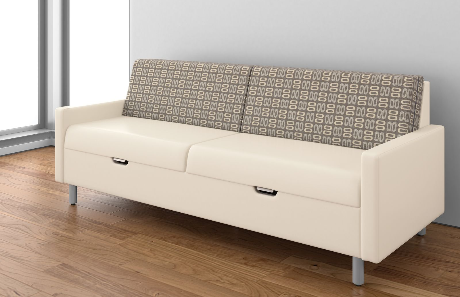 - Amelio Sleep Sofa Was Designed For Use With All Floorplans, Even