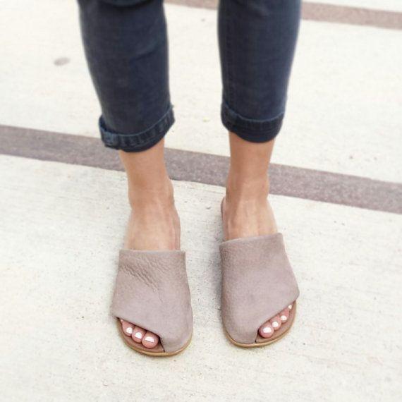Hot Sale!Women's Leather SandalsZYUPUP Bohemian Folk Style Pom-Pom Sandals Gladiator Flats Shoes Cross-Tied Sandals