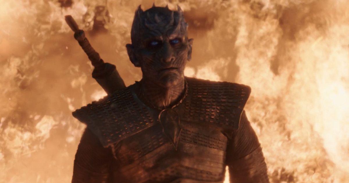 Photo of No, the Night King is not a Targaryen