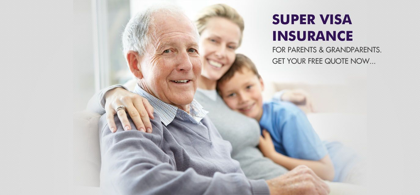 SUPER VISA INSURANCE AND TAX FREE SAVINGS ACCOUNT KITCHENER · Life  Insurance QuotesTerm ...
