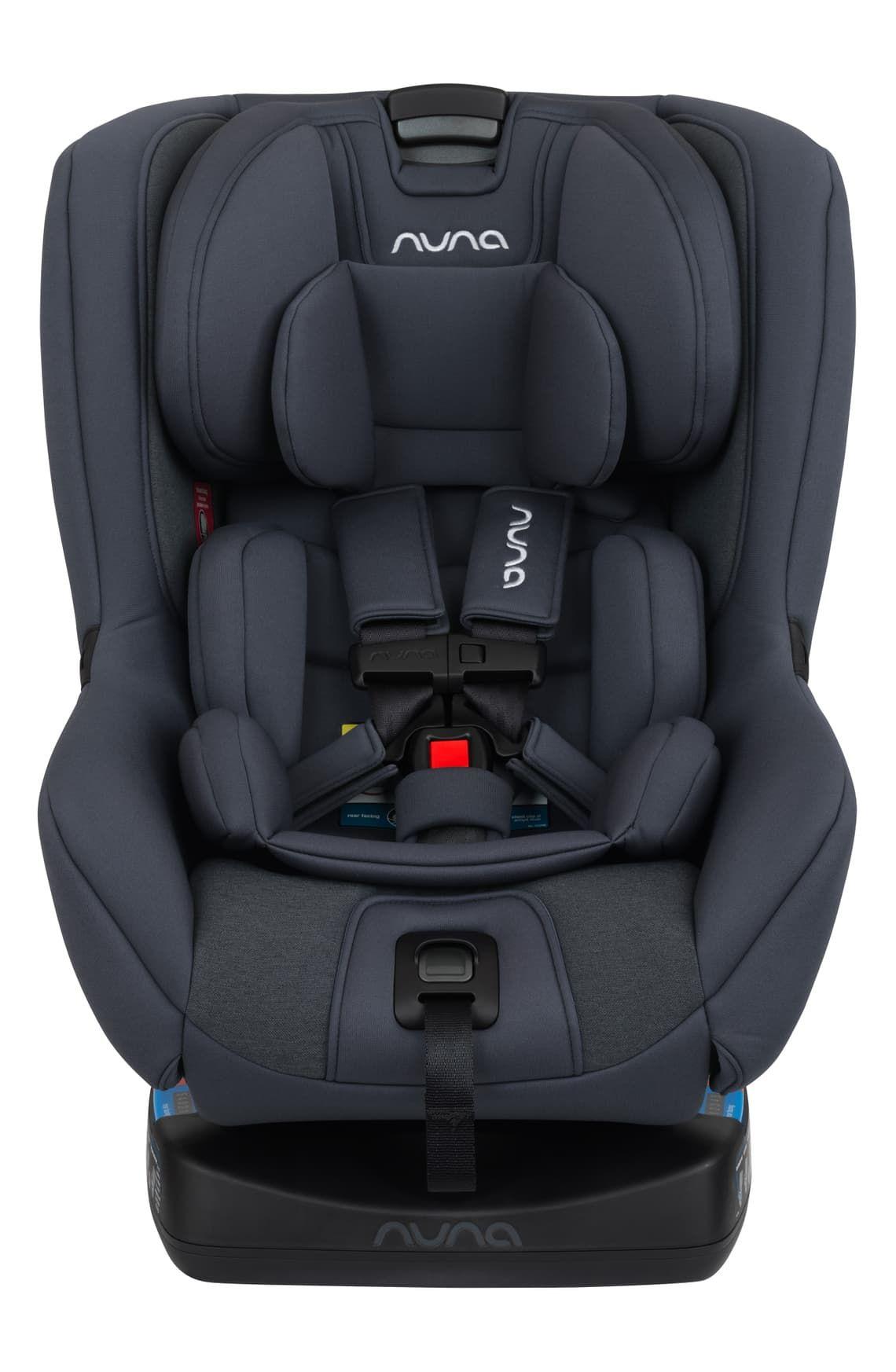 nuna RAVA™ Flame Retardant Free Convertible Car Seat in