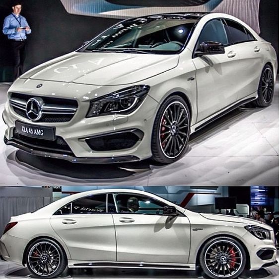 Cla Harrr With Images Mercedes Coupe Coupe Cars Cars